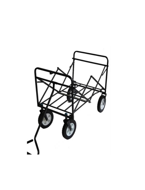opvouwbare inklapbare bolderkar bolderwagen frame
