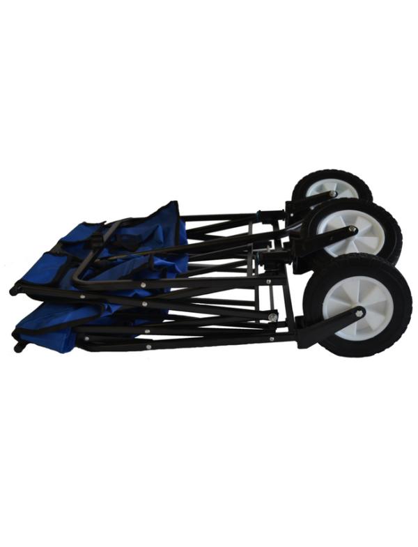 opvouwbare bolderkar bolderwagen inklapbaar