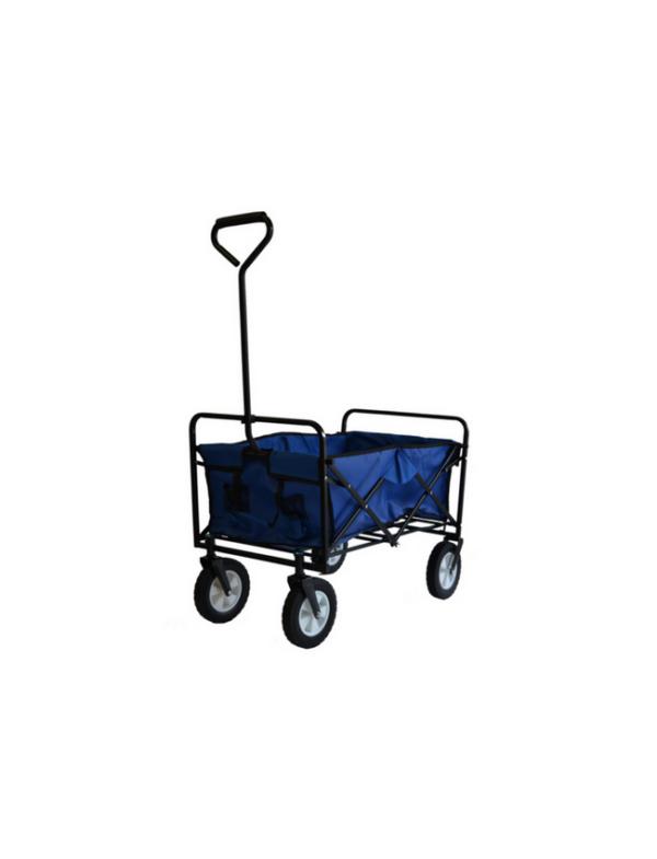 opvouwbare bolderkar bolderwagen strandkar inklapbaar