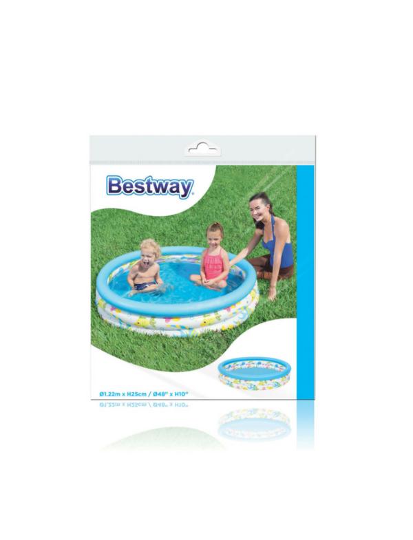 kinderzwembad bestway