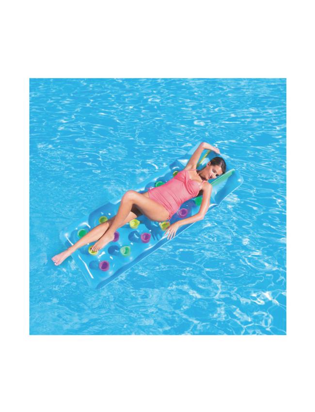 Bestway opblaasbaar luchtbed 188 x 71cm seasondm for Zwembad artikelen