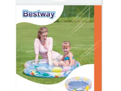 bestway kinderzwembad