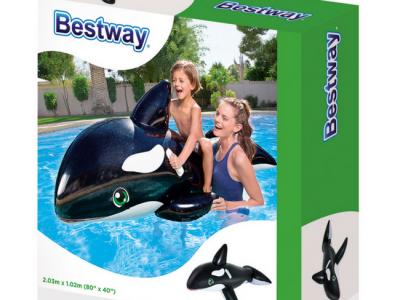 bestway orka
