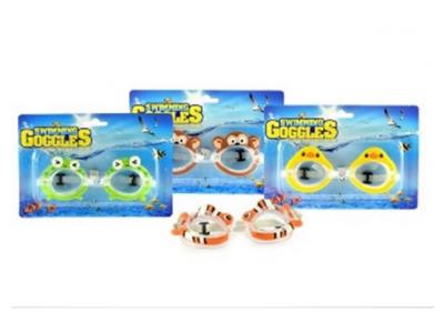 dieren duikbril