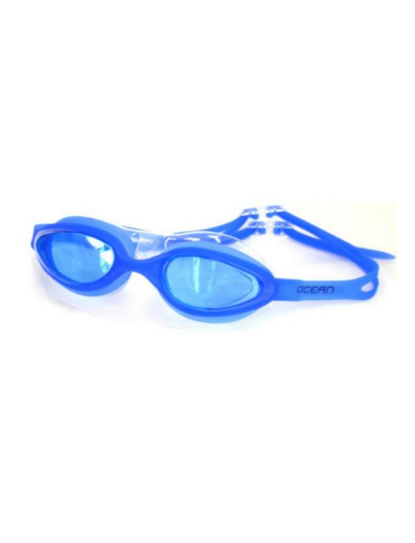duikbril blauw volwassenen