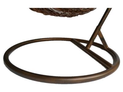 hangstoel stalen frame