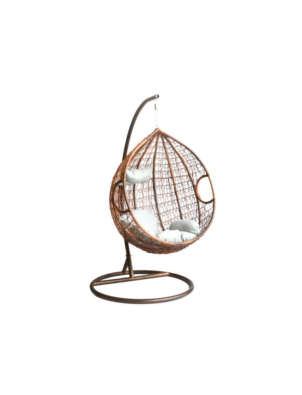 hangstoel eggy swinging chair