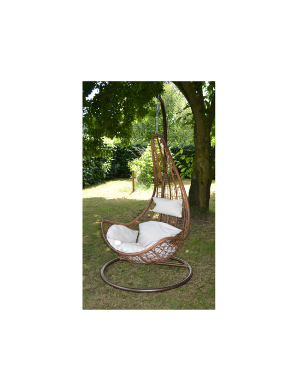 hangstoel ligstoel