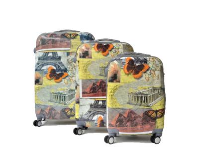 reiskoffer print set