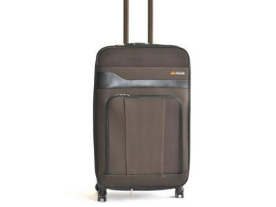 reiskoffer softcase bruin