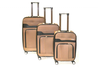reiskoffer softcase set