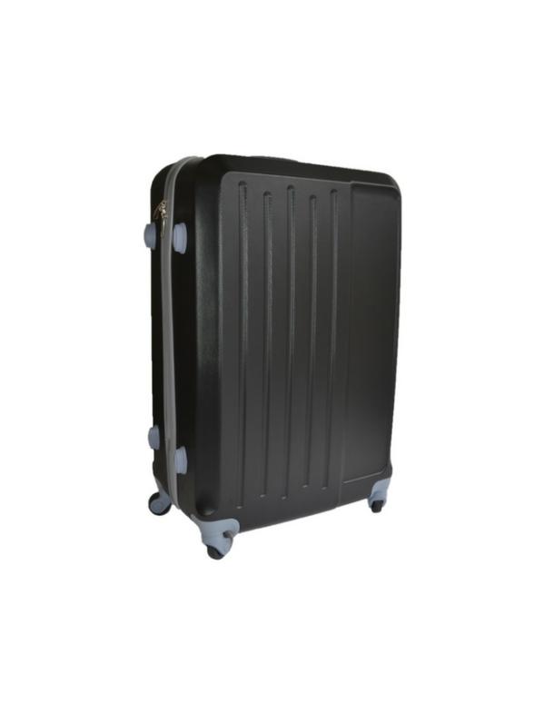 reiskoffer zwart