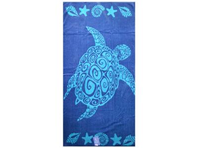 strandlaken schildpad