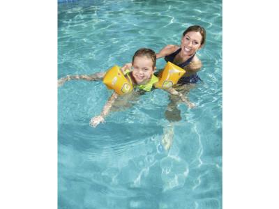 zwembandjes kind