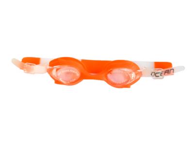 kinder duikbril oranje