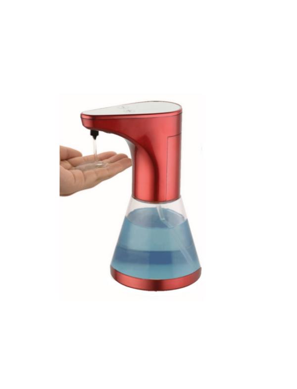 no touch soap dispenser zeepdispenser met sensor automatisch 300ml hand