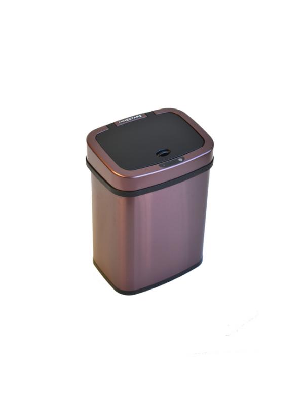 prullenbak afvalbak automatisch sensor ninestars 12liter classic new