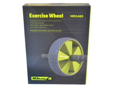ab roller excersice wheel md buddy profiel verpakking