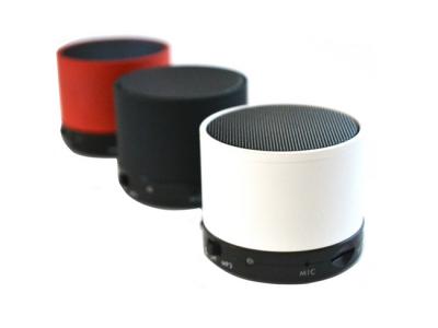 bleutooth speaker rond mini