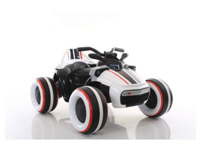 elektrische kinderquad voertuig