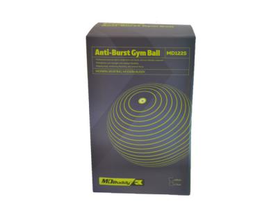 fitnessbal gymball yogaball sportbal verpakking