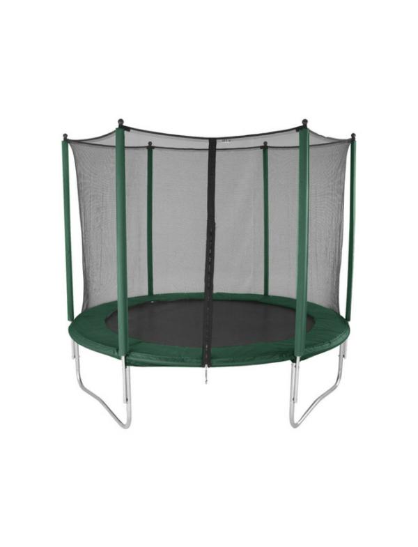 trampoline 305cm veiligheidsnet outdoor
