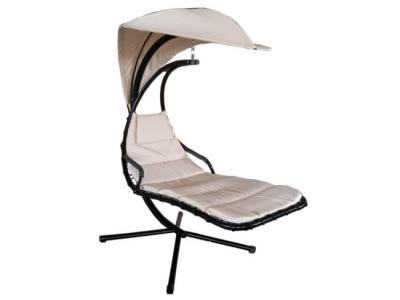 ligstoel zweefstoel swinging chair