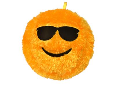 fuzzy bal emoji cooly