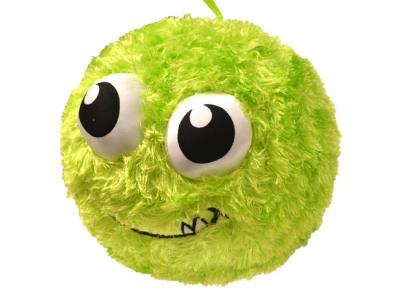 emoji bal fuzzy cheeky