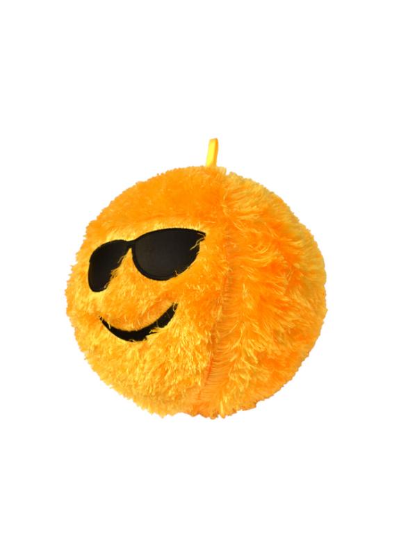 emoji bal fuzzy cooly