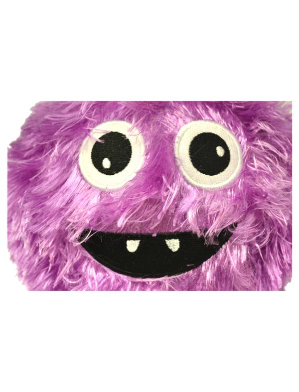 emoji bal fuzzy dummy