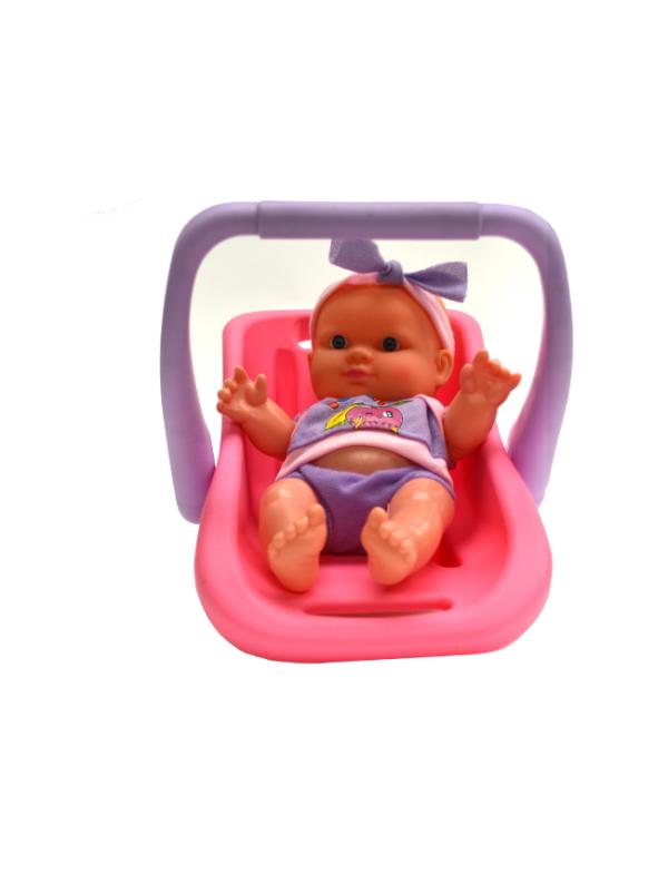 babypop in maxi cosi