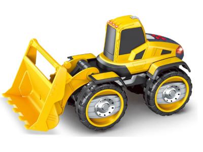 bulldozer kind