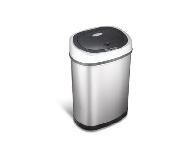 sensor prullenbak automatische afvalbak 43 liter
