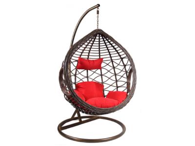hangstoel egg supreme schommelstoel
