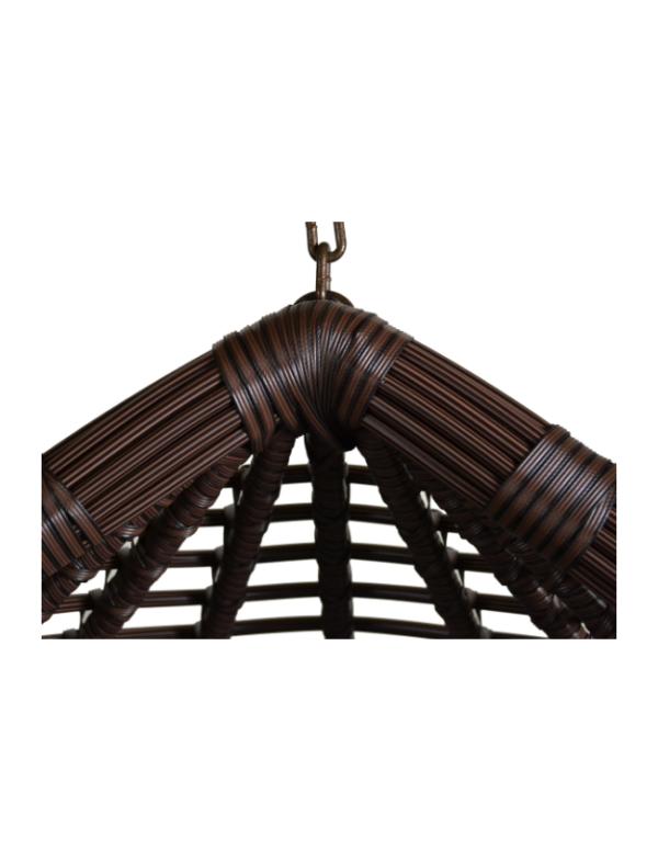 hangstoel origineel schommelstoel