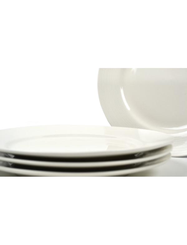 servies set diner borden
