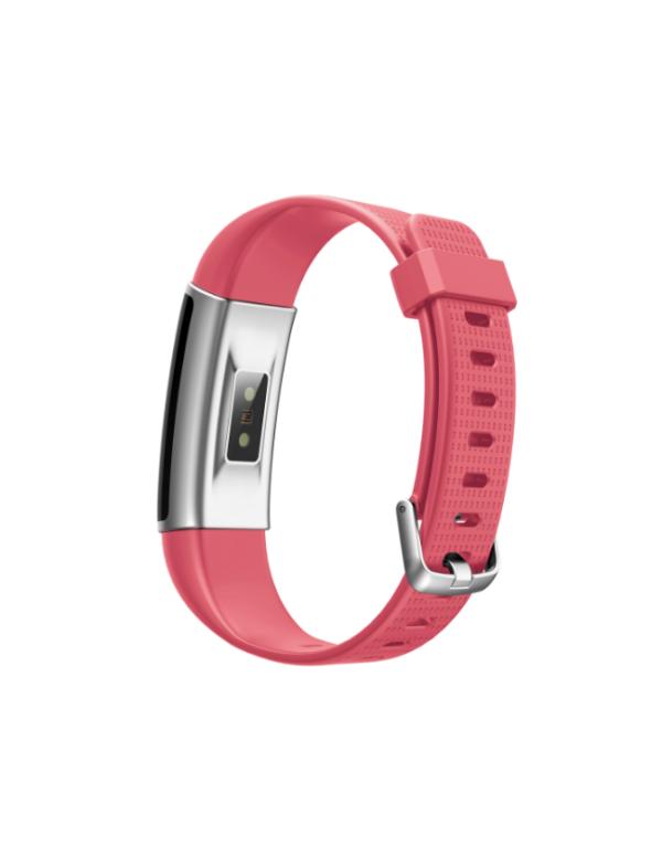 smartwatch roze