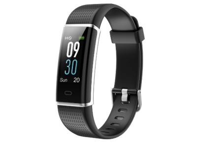 smartwatch zwart