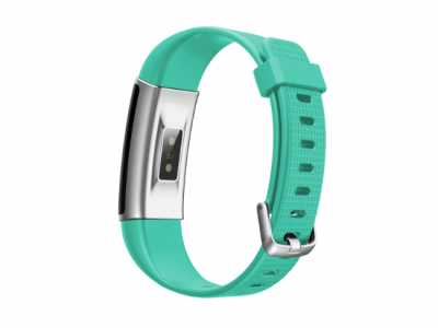 smartwatch groen fitness tracker