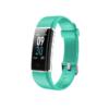 smartwatch groen fitness tracker