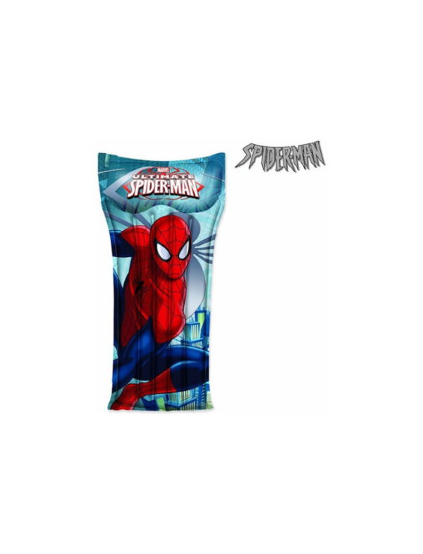 spiderman luchtbed