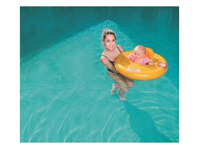 zwemband baby bestway