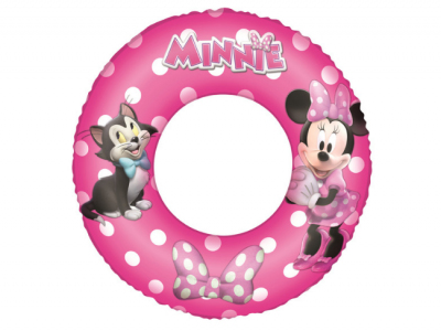 zwemring minnie mouse band