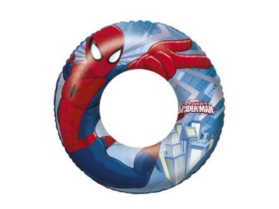 zwemring spiderman