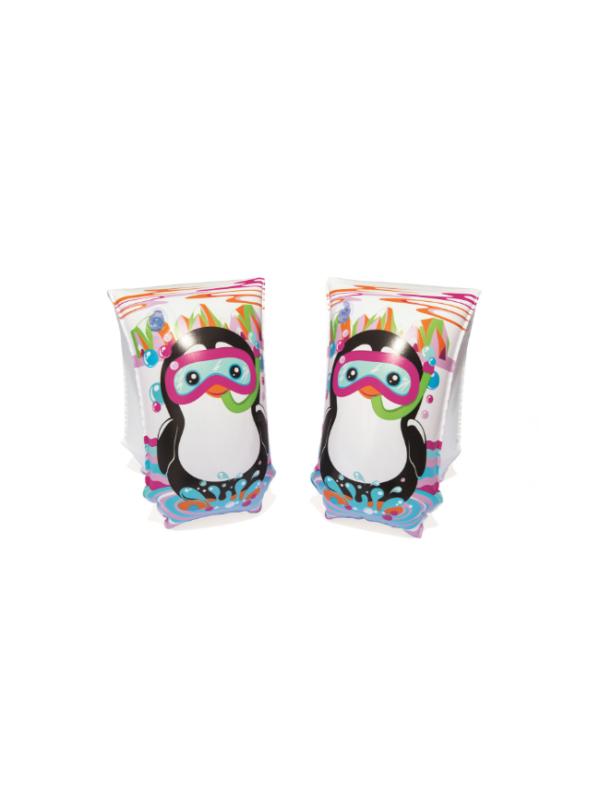 zwemvleugels pinguin
