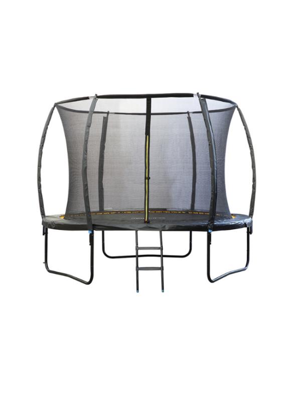 trampoline 305 zwart