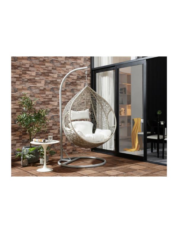 Ontwerp je eigen Rijoka hangstoel Twisted al vanaf €110!