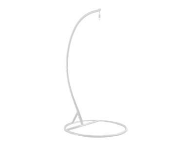 wit frame voor hangstoel