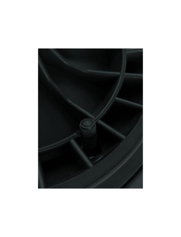 Kruiwagen 200kg | 85Liter